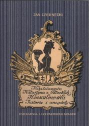 Kasztelanowa Katarzyna z Potockich Kossa