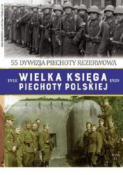 Wielka Księga Piechoty Polskiej Tom 45.