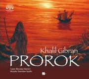 Prorok. Audiobook