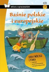 Baśnie polskie i europejskie z oprac. BR