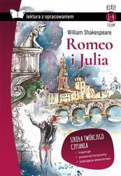 Romeo i Julia lektura z opracowaniem (kl