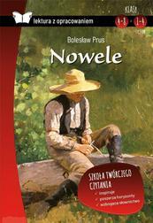 Nowele Prus lektura z opracowaniem (klas