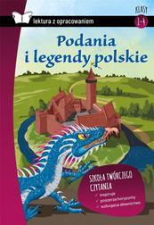 Podania i Legendy Polskie lektura z opra