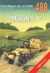 Marder I. Tank Power vol. CCXII 488