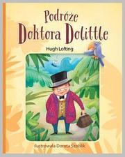 Podróże doktora Dolittle w.2020