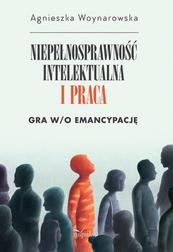 Niepełnosprawność intelektualna i praca