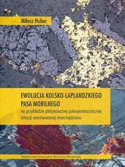 Ewolucja kolsko-laplandzkiego pasa mobil