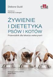 Żywienie i dietetyka psów i kotów Przewo