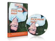 Życie pełne pasji DVD
