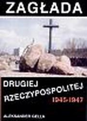 Zagłada Drugiej Rzeczypospolitej 1945-19
