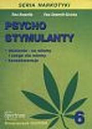 Psychostymulanty