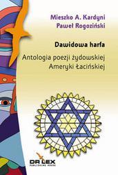 Dawidowa harfa. Antologia poezji żydowsk