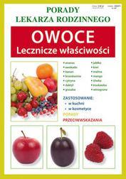Owoce Lecznicze właściwości. Porady leka